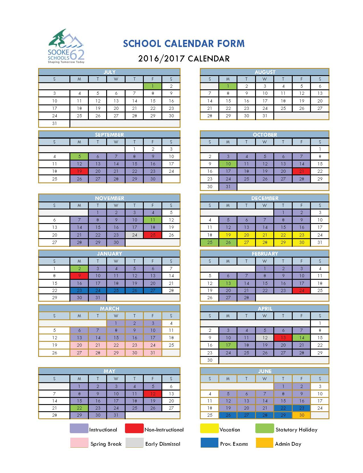 Calendars_2016-17