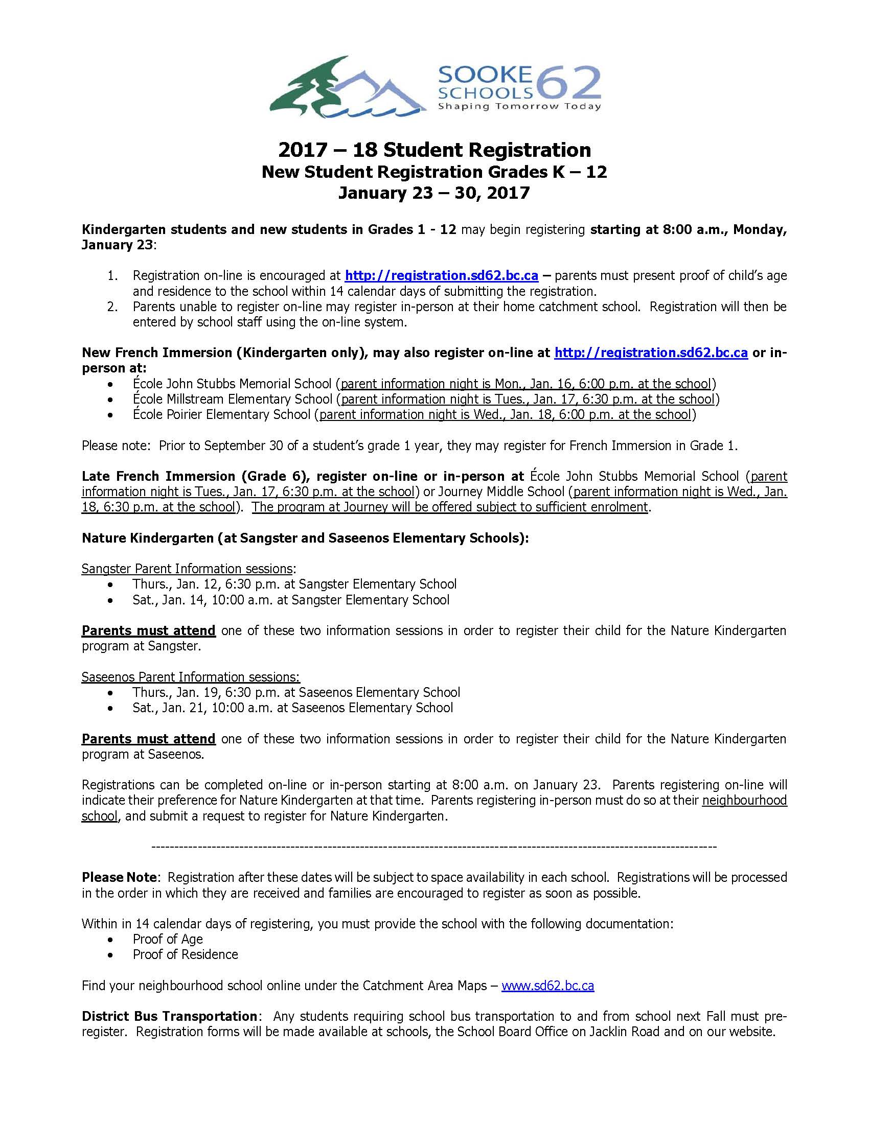 2017-18-new-student-registration-notice-january-2017