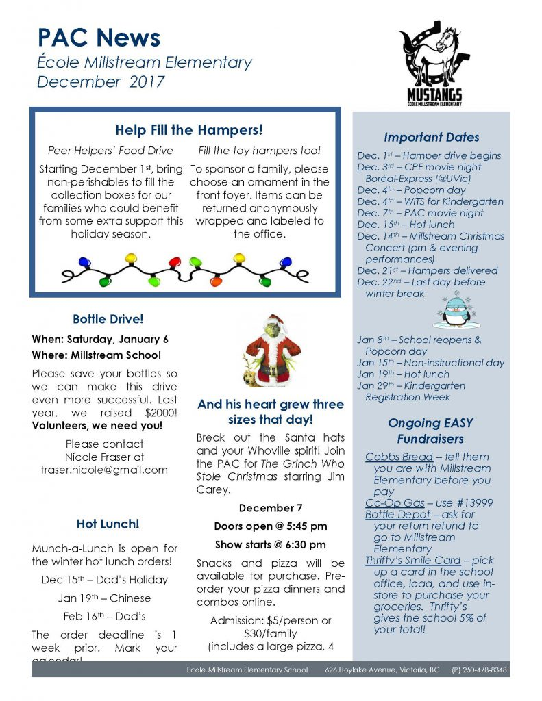 PAC December Newsletter_Page_1