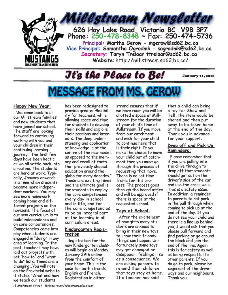 NEWSLETTER - JANUARY 12_Page_1